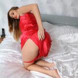 Sexy Satin Silk Fun January 2020 59