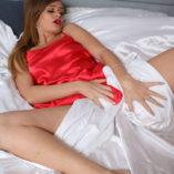 Sexy Satin Silk Fun January 2020 64