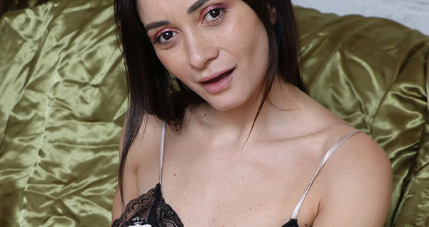 Sexy Satin Silk Fun January 2020