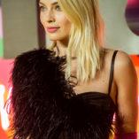 Margot Robbie Birds Of Prey World Premiere 102