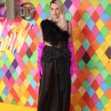 Margot Robbie Birds Of Prey World Premiere 103