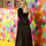 Margot Robbie Birds Of Prey World Premiere 104