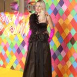 Margot Robbie Birds Of Prey World Premiere 105