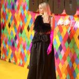 Margot Robbie Birds Of Prey World Premiere 106