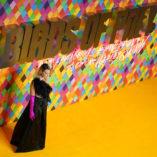 Margot Robbie Birds Of Prey World Premiere 108