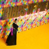 Margot Robbie Birds Of Prey World Premiere 110