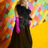 Margot Robbie Birds Of Prey World Premiere 111