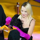 Margot Robbie Birds Of Prey World Premiere 112