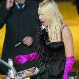 Margot Robbie Birds Of Prey World Premiere 114