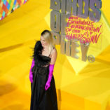 Margot Robbie Birds Of Prey World Premiere 115