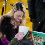 Margot Robbie Birds Of Prey World Premiere 119