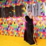 Margot Robbie Birds Of Prey World Premiere 120