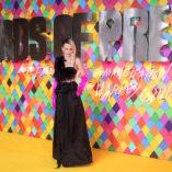 Margot Robbie Birds Of Prey World Premiere 121