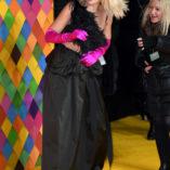 Margot Robbie Birds Of Prey World Premiere 122