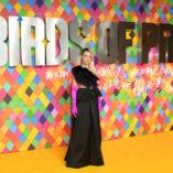 Margot Robbie Birds Of Prey World Premiere 123
