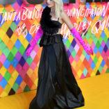Margot Robbie Birds Of Prey World Premiere 126
