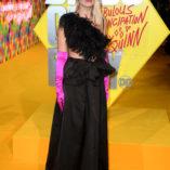 Margot Robbie Birds Of Prey World Premiere 17