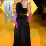 Margot Robbie Birds Of Prey World Premiere 18