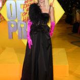 Margot Robbie Birds Of Prey World Premiere 19