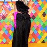 Margot Robbie Birds Of Prey World Premiere 21