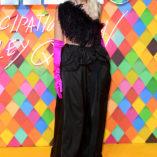 Margot Robbie Birds Of Prey World Premiere 22