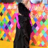 Margot Robbie Birds Of Prey World Premiere 24