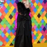 Margot Robbie Birds Of Prey World Premiere 27
