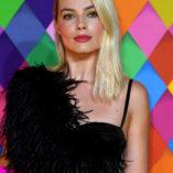 Margot Robbie Birds Of Prey World Premiere 31
