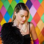 Margot Robbie Birds Of Prey World Premiere 32