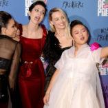Margot Robbie Birds Of Prey World Premiere 33