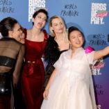 Margot Robbie Birds Of Prey World Premiere 34