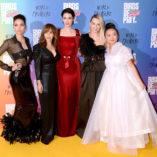 Margot Robbie Birds Of Prey World Premiere 36