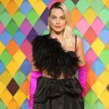 Margot Robbie Birds Of Prey World Premiere 37