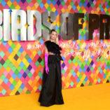 Margot Robbie Birds Of Prey World Premiere 38