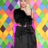 Margot Robbie Birds Of Prey World Premiere 39