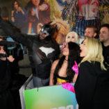 Margot Robbie Birds Of Prey World Premiere 43