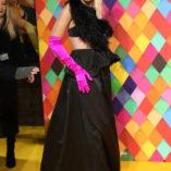 Margot Robbie Birds Of Prey World Premiere 46