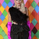 Margot Robbie Birds Of Prey World Premiere 47