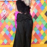 Margot Robbie Birds Of Prey World Premiere 60