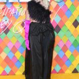Margot Robbie Birds Of Prey World Premiere 66