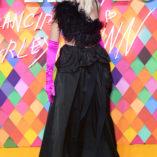Margot Robbie Birds Of Prey World Premiere 69