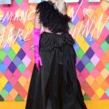 Margot Robbie Birds Of Prey World Premiere 71