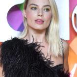 Margot Robbie Birds Of Prey World Premiere 72