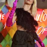 Margot Robbie Birds Of Prey World Premiere 79