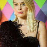 Margot Robbie Birds Of Prey World Premiere 94