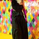 Margot Robbie Birds Of Prey World Premiere 98