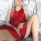 Sexy Satin Silk Fun March 2020 38