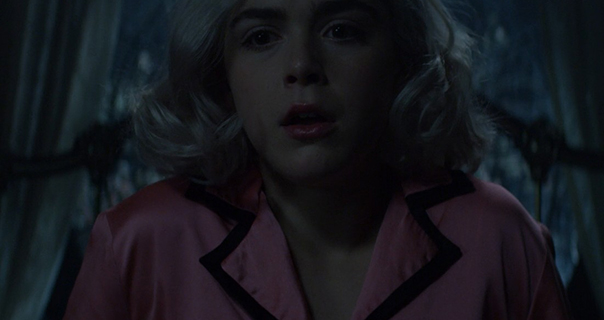Chilling Adventures Of Sabrina Sabrina Is Legend