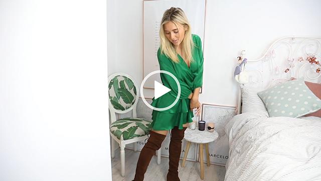 Em Sheldon Versatile Dress main