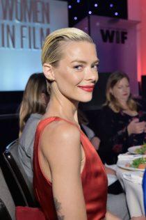 Jaime King 2019 Women In Film Max Mara Gala 14